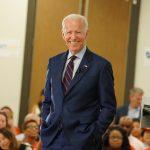 Joe Biden. Foto: Reprodução/Facebook