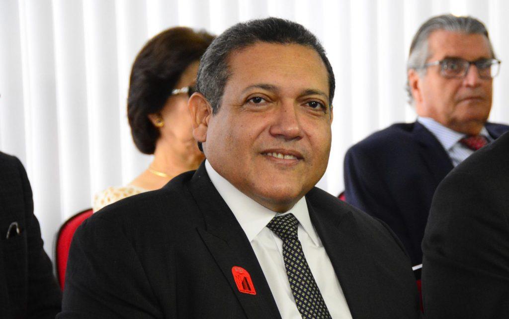 Desembargador Kassio Nunes. Foto: Ramon Pereira/Ascom-TRF1