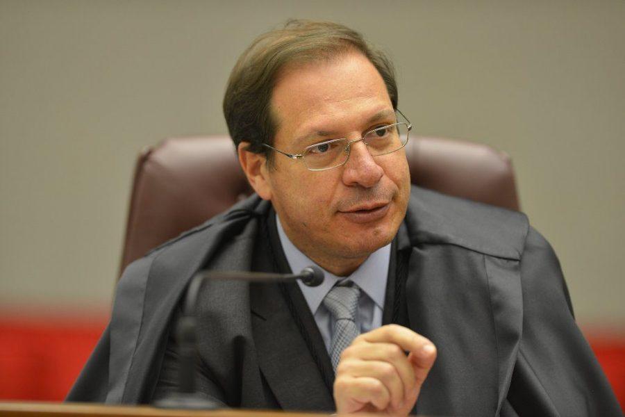 O ministro do Tribunal Superior Eleitoral (TSE), Luis Felipe Salomão. Foto: Segs.com