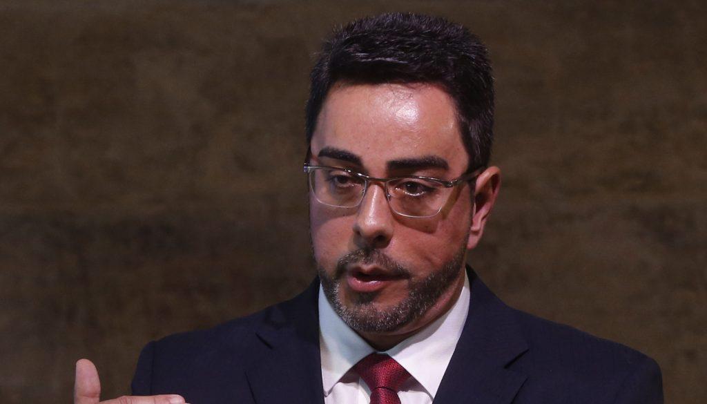 O juiz Federal titular da 7ª Vara Federal Criminal do Rio de Janeiro, Marcelo Bretas. Foto: Tomaz Silva/Agência Brasil