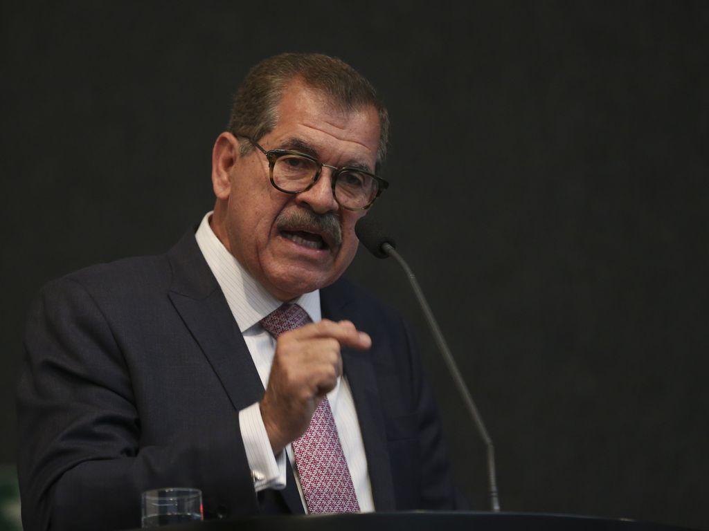 Ministro do Superior Tribunal de Justiça, Humberto Martins. Foto: José Cruz/Agência Brasil