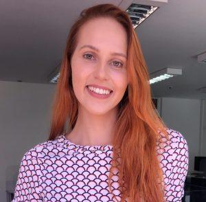 Yara Dadalto Garcia. Foto: Divulgação