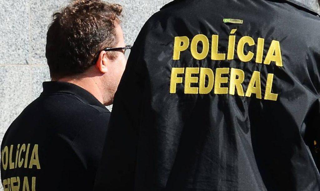 PF apura fraude em transferências suspeitas de domicílios eleitorais. Foto: Agência Brasil