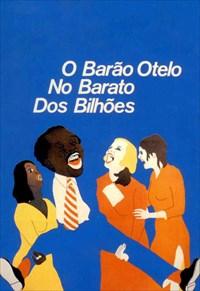 O Barão Otelo no Barato dos Bilhões (Reprodução: IMDb)