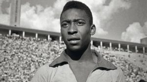 Pelé (Reprodução: Getty Images)