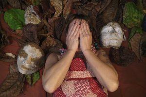 """""""Dança das Emoções"""" (Reprodução: Circuito Cultural Unimed)"""