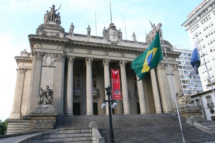 Assembleia Legislativa do Rio (Alerj). Foto: Zô Guimarães/Alerj/Divulgação