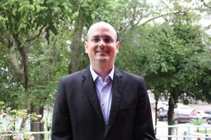 Aziz Xavier Beiruth. Foto: Divulgação