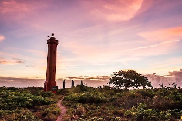 Ilha de Coroa Vermelha, no Sul da Bahia. Foto: Divulgação