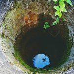O fundo do poço (?) Foto: Pixabay