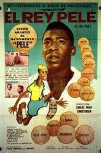 O Rei Pelé (1962) (Reprodução: IMDb)