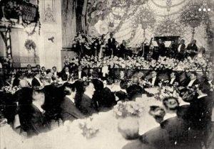 Teatro Carlos Gomes, 1928 (Reprodução: Secult)