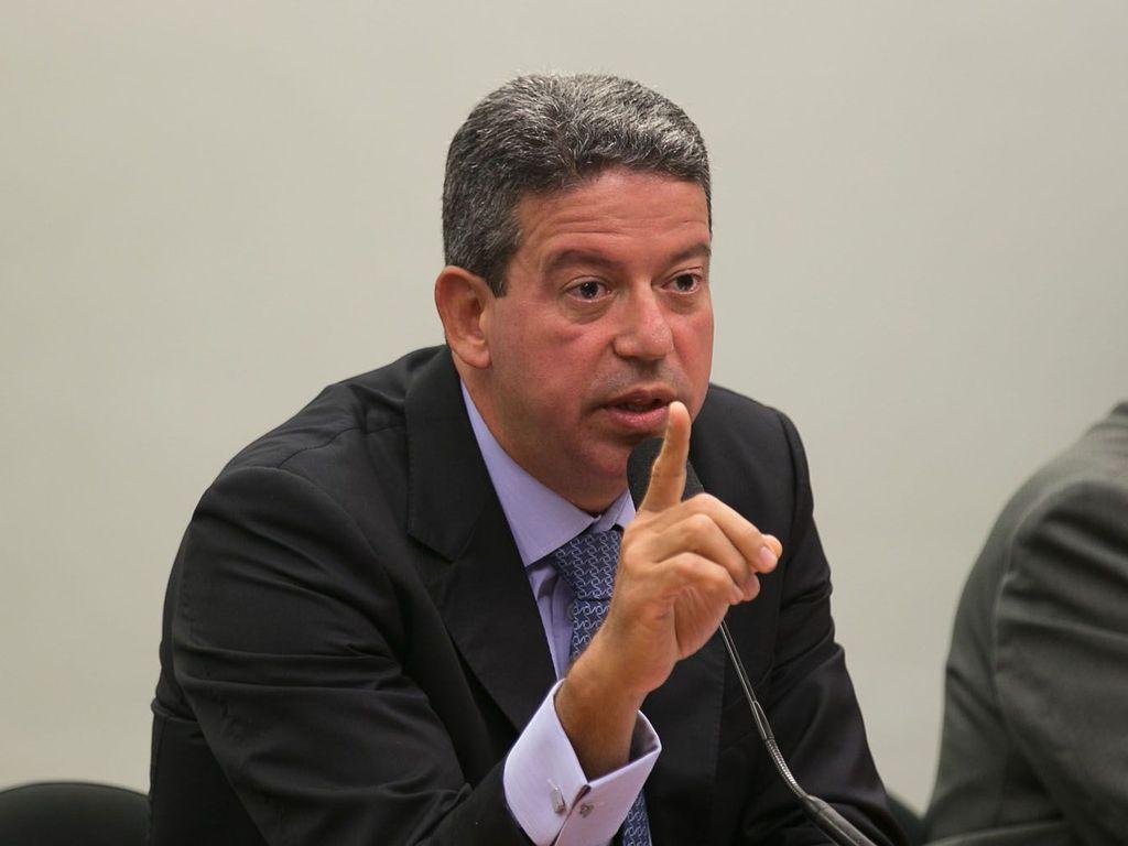 Deputado Arthur Lira. Foto: Fabio Rodrigues Pozzebom/Agência Brasil