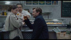 Cena da série 'Foodie Love', de Isabel Coixet. Foto: HBO