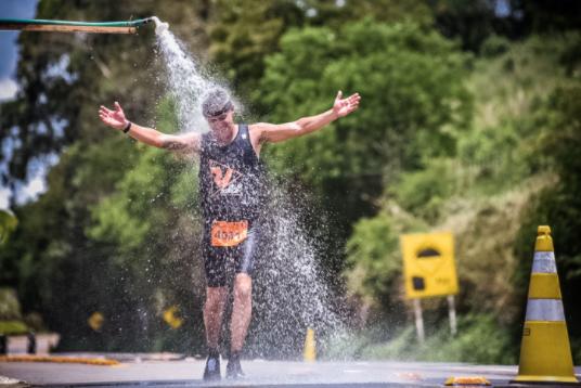 Espírito Santo recebe a primeira maratona após o início da pandemia. Foto: Divulgação