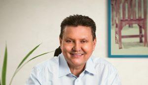 Euclério Sampaio é eleito prefeito de Cariacica. Foto: Reprodução