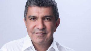 Sérgio Vidigal é eleito prefeito da Serra. Foto: Reprodução