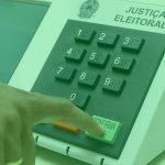 Urna; eleição; voto. Foto: Divulgação