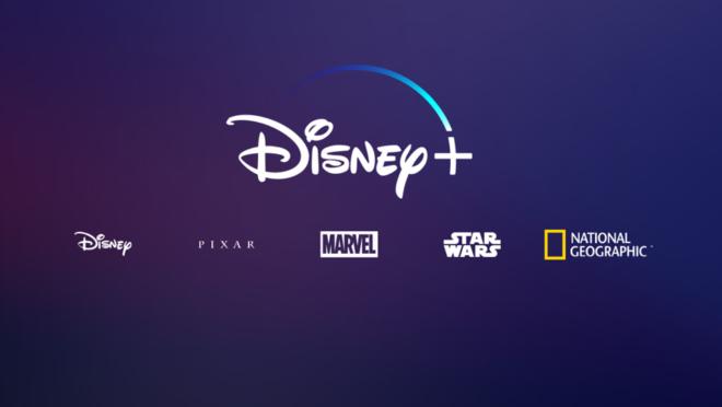 Serviço de streaming Disney+ (Reprodução: Disney)