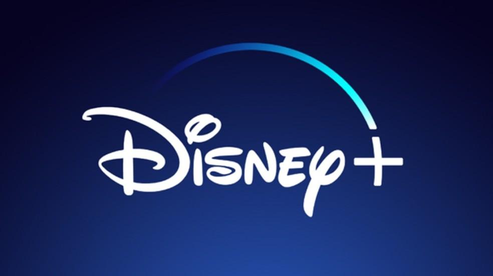 Logo do serviço Disney+ (Reprodução: Twitter)