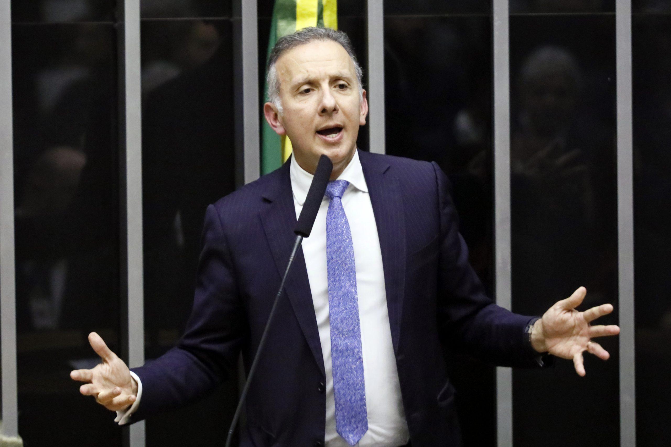 Deputado Aguinaldo Ribeiro. Foto: Luis Macedo/Câmara dos Deputados