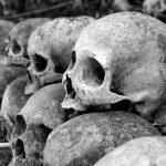 As diferentes mortes dos filmes de terror. Foto: Renato Danyi/Pexels