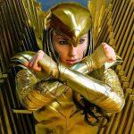 'Mulher-Maravilha 1984'. Gal Gadot dá vida novamente à icônica super-heroína: nova armadura dourada para triunfar. Foto: Warner Bros