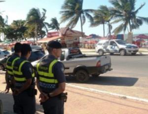 Mais de 700 policiais, além de bombeiros e agentes do Detran, atuarão durante as operações no Espírito Santo. Foto: Reprodução/Sesp