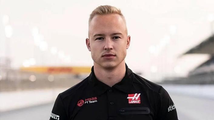 Piloto da Haas em 2021, Nikita Mazepin foi acusado de assédio sexual. Foto: Reprodução/Instagram