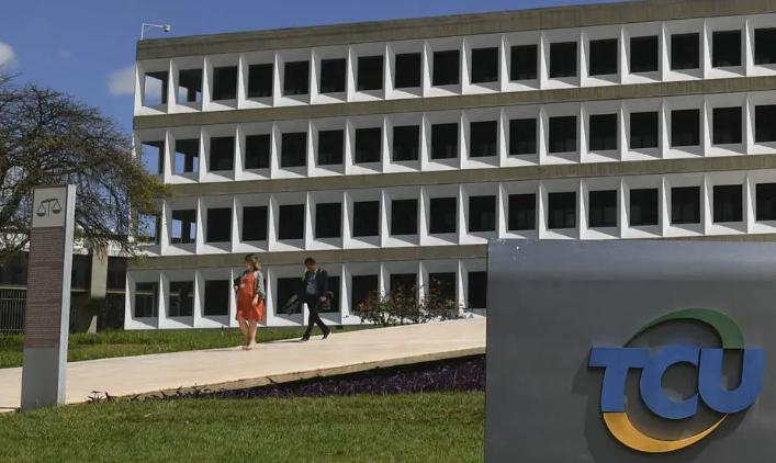 TCU vê ilegalidade em proposta de meta flexível do governo Bolsonaro. Foto: Marcos Oliveira/Agência Senado