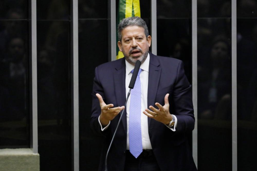 Deputado Arthur Lira (Progressistas-AL). Foto: Luis Macedo/Câmara dos Deputados