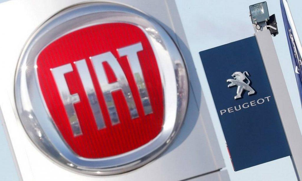 Acionistas aprovam fusão de Peugeot e Fiat, que cria a 4ª maior montadora do mundo. (Reprodução: Web)
