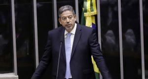 Novo presidente da Câmara dos Deputados, Arthur Lira. Foto: Cleia Viana/Câmara dos Deputados