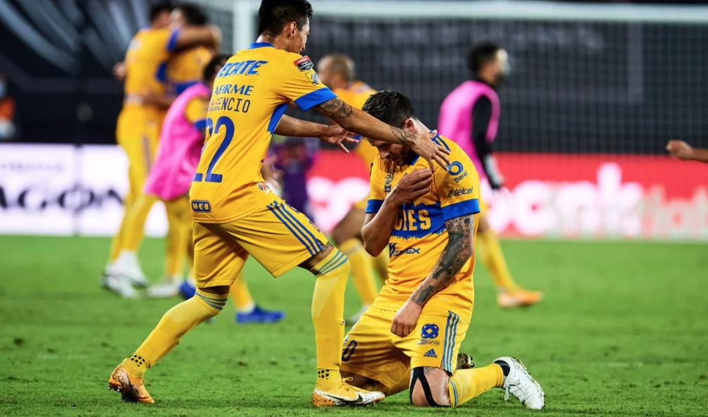 O Tigres é uma das duas equipes que estreia na competição, junto com o anfitrião Al-Duhail. Foto: Mexsport/Concacaf