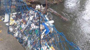 Vila Velha recolhe 1.500 toneladas de lixo durante chuva. Foto: Divulgação