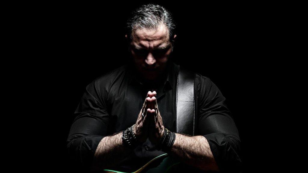 O músico Oswaldo Nogueira, vencedor do festival Toca Que Eu Te Escuto. (Foto: Divulgação)