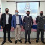 Governo do Espírito Santo anuncia pacotão de concursos para a Polícia Militar. Foto: Rodrigo Araujo/Secom