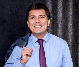 Hygoor Jorge Cruz Freire. Foto: Vinicius Arruda
